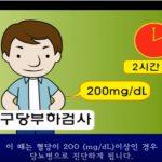 당뇨병 원인과 증상 및 예방법