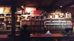 동인천-LP음악-카페