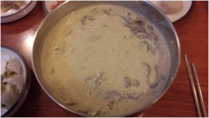 인천논현동맛집-들깨-메밀-칼국수