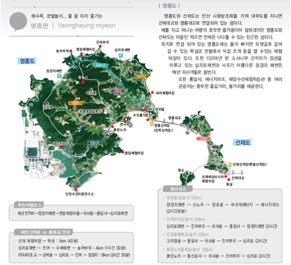 인천섬-영흥도