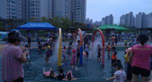 인천-서창동-무료-물놀이터