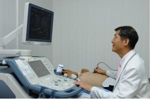 종합건강검진-초음파검사