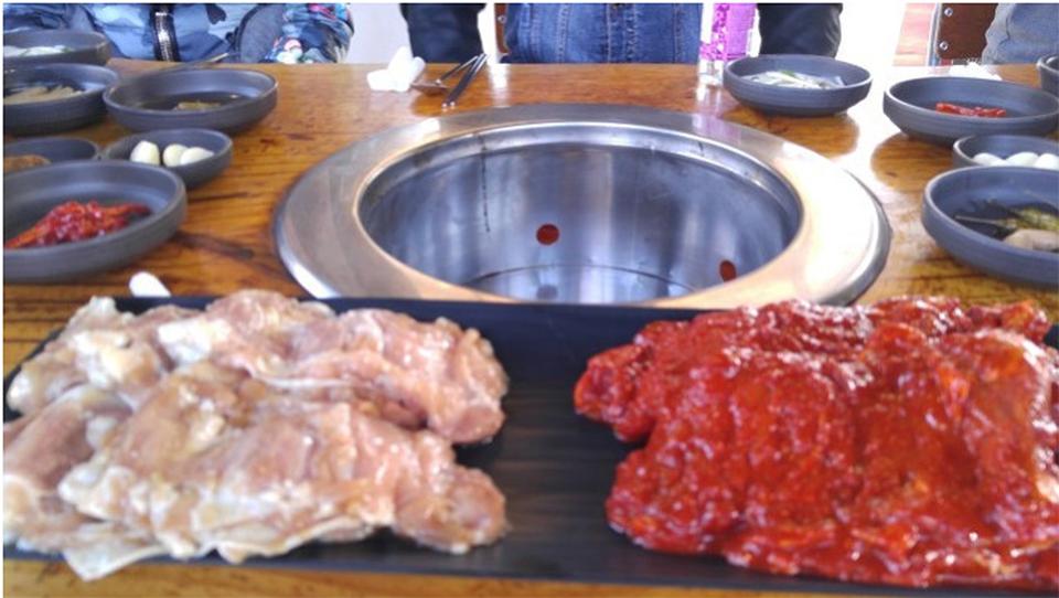 춘천맛집-닭갈비-맛집