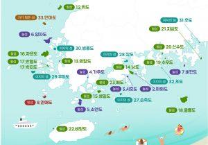 휴가철-섬여행지-추천
