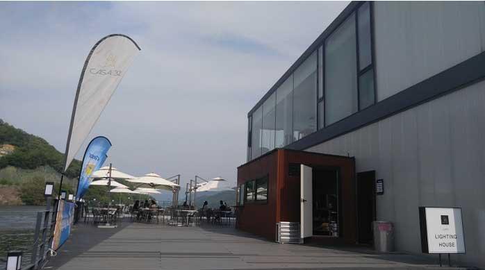 까사32-식당