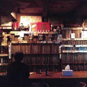 동인천 음악카페 탄트라 역사가 있는 LP음악 카페