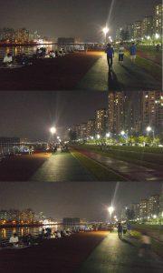 소래포구-해오름공원-잔디