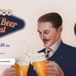 송도세계문화 맥주축제 주말 가족나들이 연인데이트