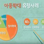 아동학대 예방교육 동영상 중앙아동보호기관