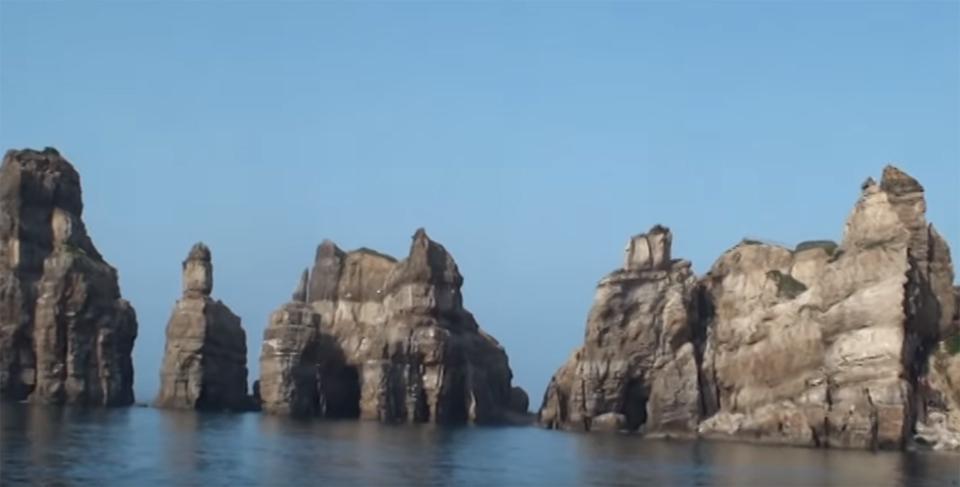 인천섬-백령도-추천