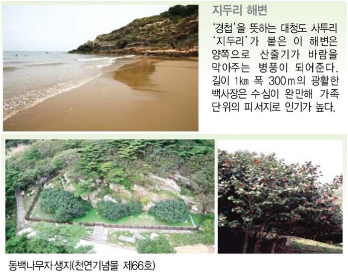 해변-및-천연기념물