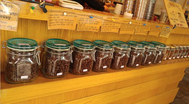 호구포-커피전문점