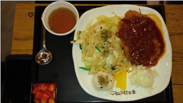 홍익돈까스-맛집추천