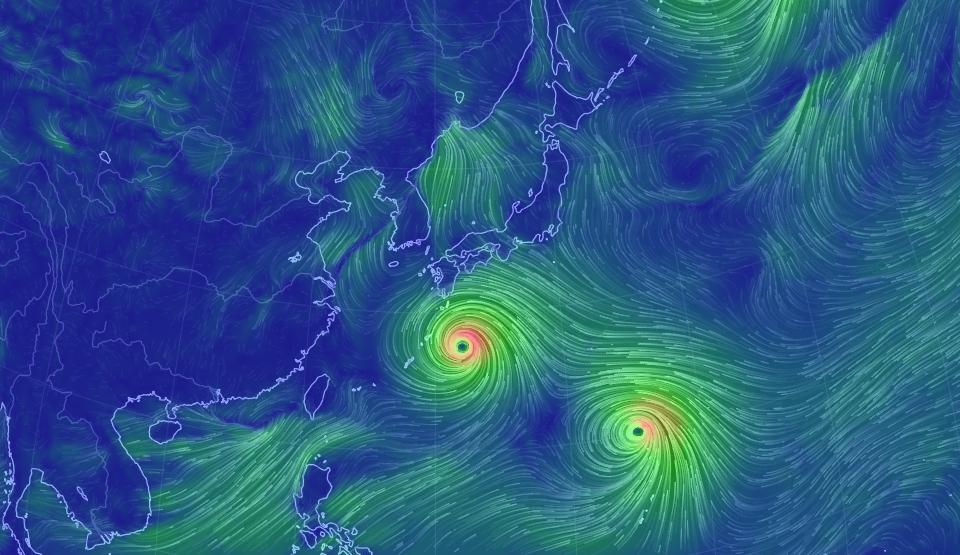 태풍-솔릭-실시간-위치