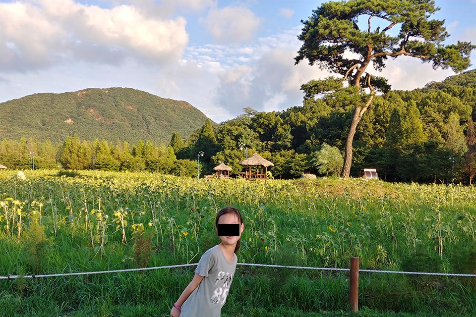 인천대공원-동문-산책로