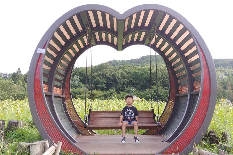 인천대공원-동문-주차장
