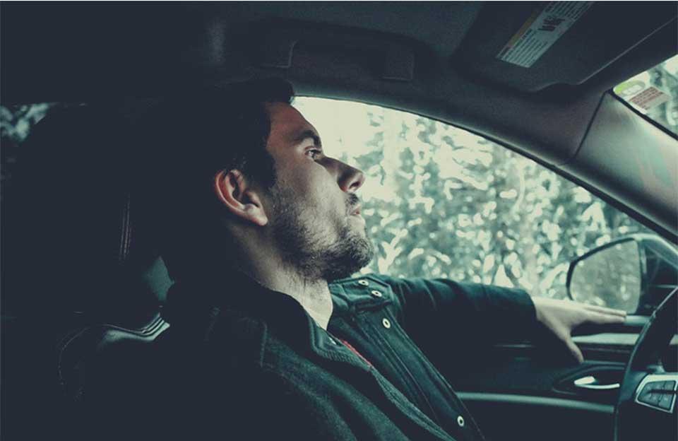 운전-중-졸음