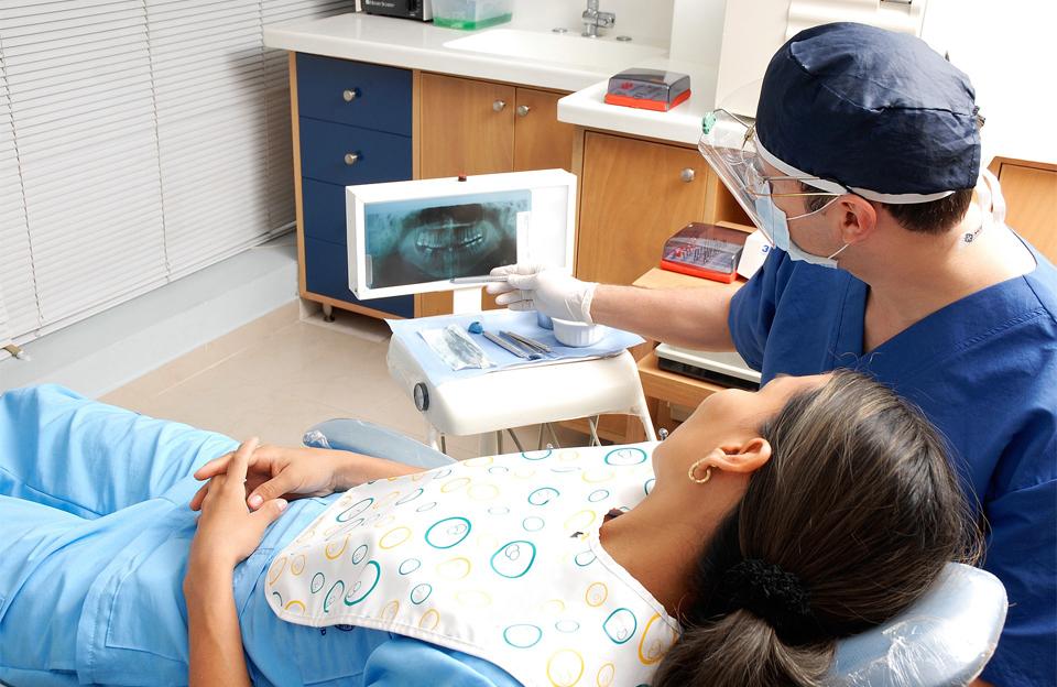 치과전문의-수료