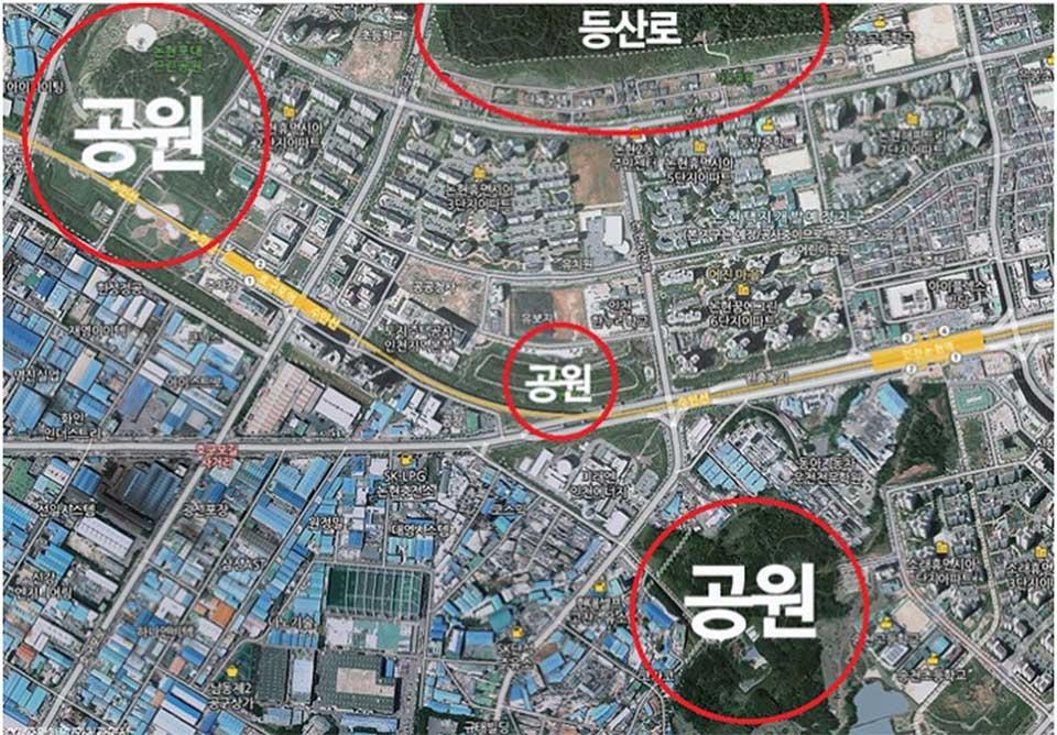 인천논현동-공원-및-산책로