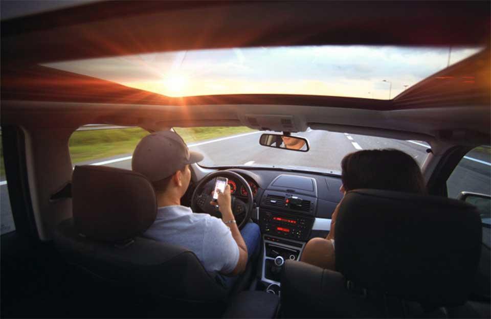 장거리운전-안전운행