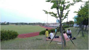 LNG-스포츠타운