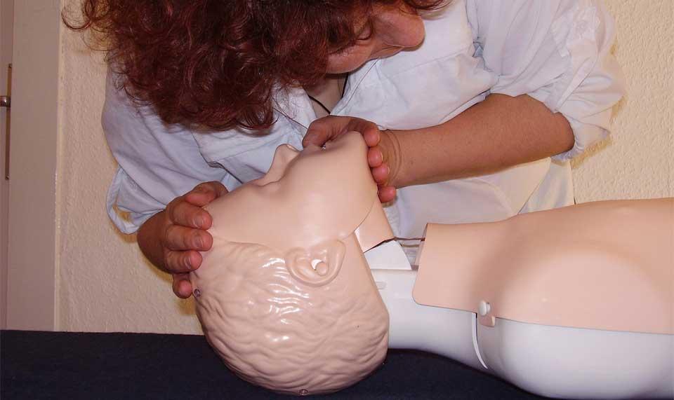 심폐소생술
