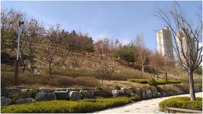 인천논현동-근린공원
