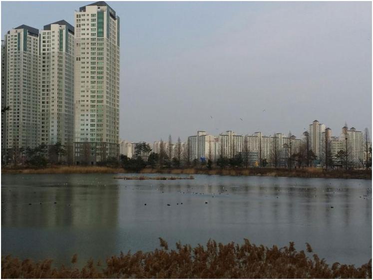 인천논현동-산책로