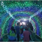 주말 가족나들이 연인 데이트코스 광명동굴 테마파크