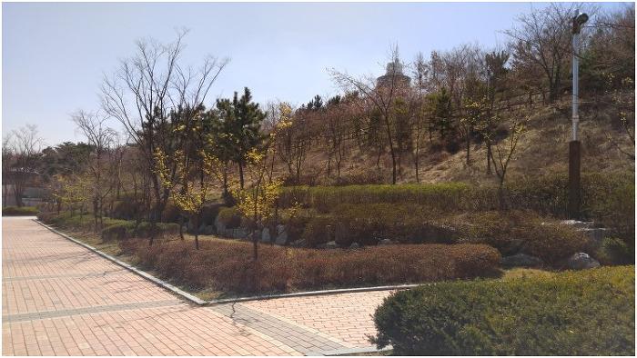 호구포-근린공원