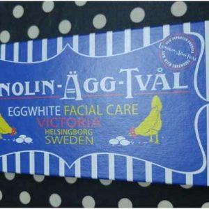 스웨덴비누 세안, 바디 에그팩비누 부드러운 피부 탱탱한 느낌