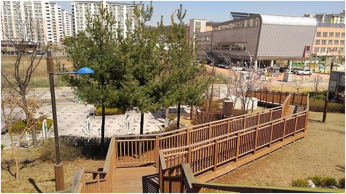 인천논현동-공원