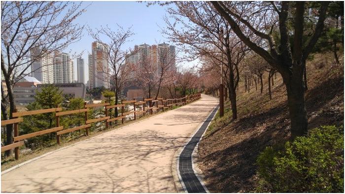 인천논현동-조깅