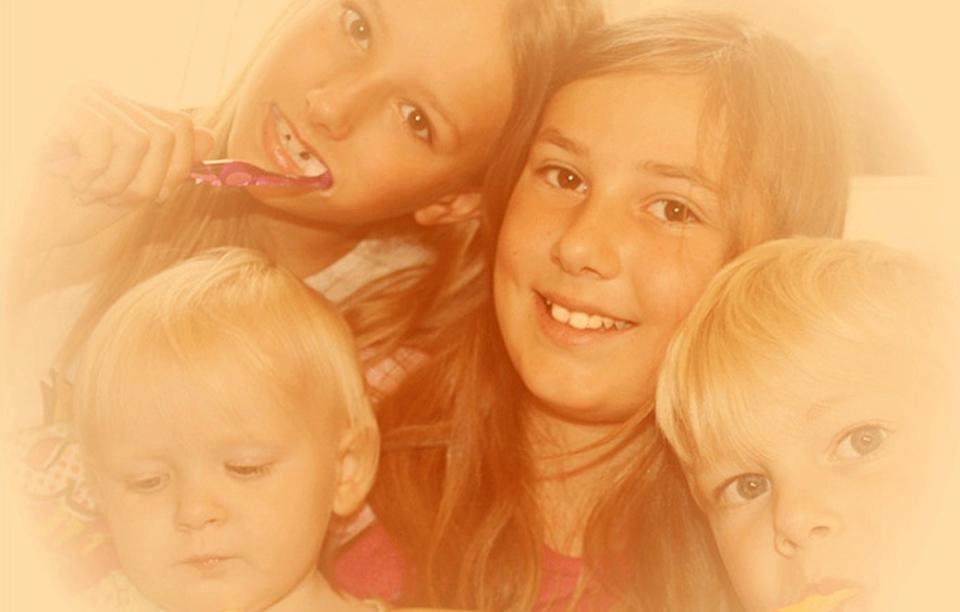 가족-치아건강