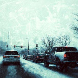 겨울철 영하 날씨 안전운전 및 차량 관리