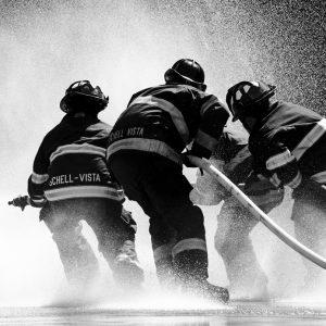겨울철 화재발생시 대피요령과 예방