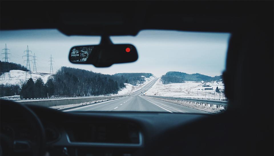 겨울철-안전운전
