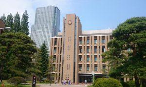일본-도호쿠-대학