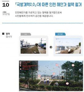 국방개혁-인천-해안가-철책-철거