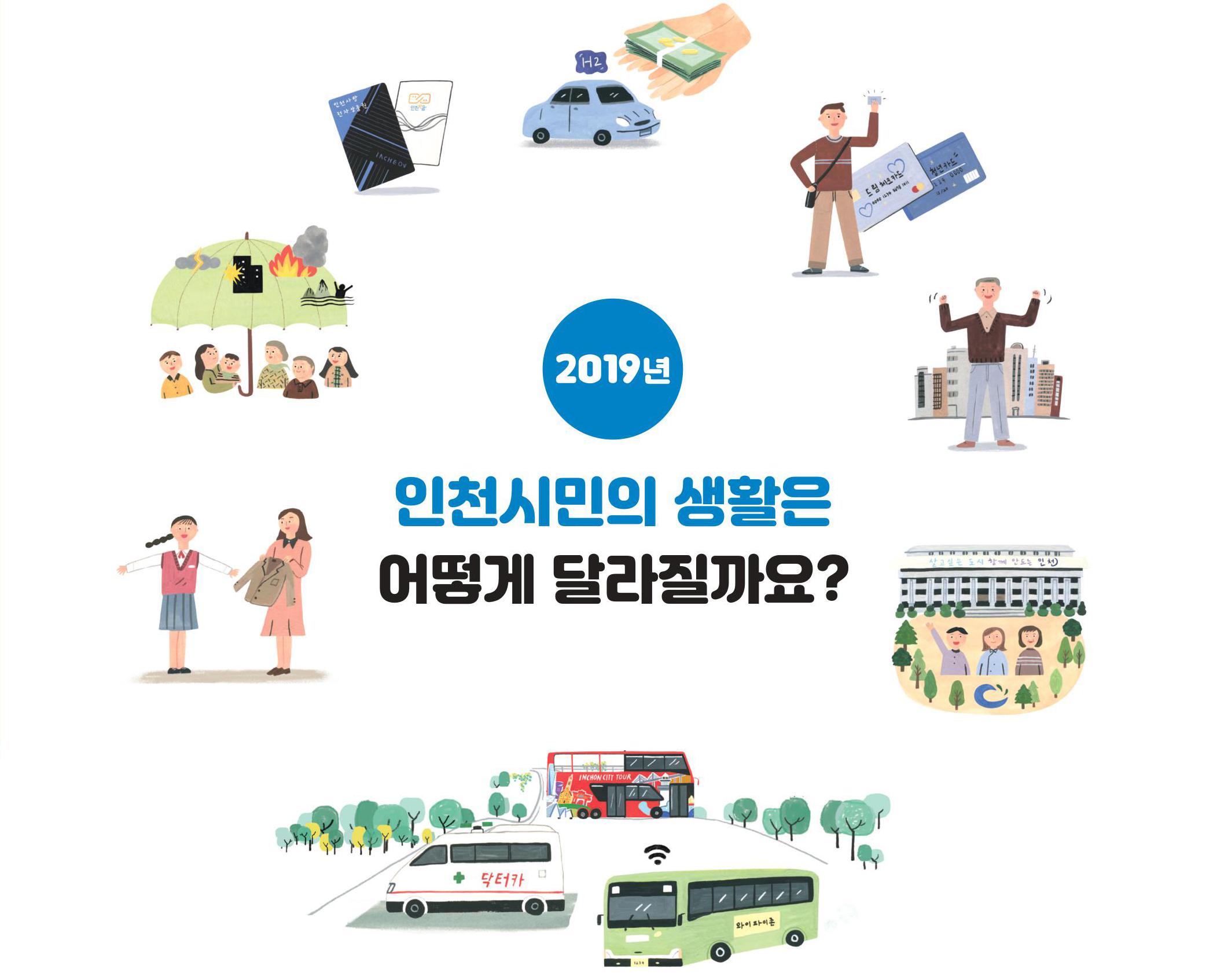2019년-인천-달라지는것들