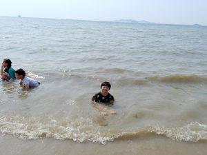 대부도공원 방아머리해수욕장 (4)