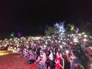 남동구 한여름밤의 꿈 논현포대근린공원 (1)
