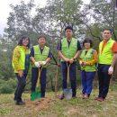 남동구 소래산 나무심기 산불예방 및 환경정화 봉사활동 실시