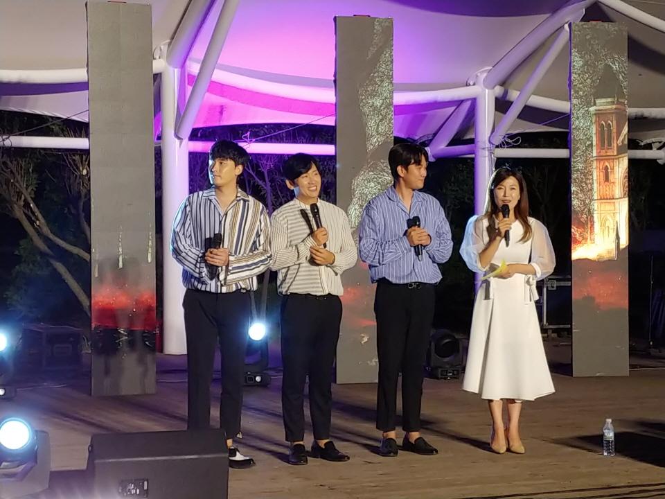 남동구 한여름밤의 꿈 논현포대근린공원 (2)