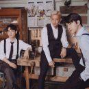 2020 SM ARTIST SEASON'S GREETINGS DVD Teaser - EXO