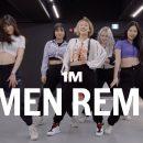 유튜브 댄스 Disclosure - Omen Remix ft. Sam Smith / Jane Kim Choreography