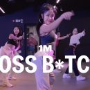 유튜브 댄스 Doja Cat - Boss B*tch / Minny Park Choreography
