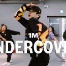 유뷰브 댄스 Kehlani - Undercover / Yumeki Choreography