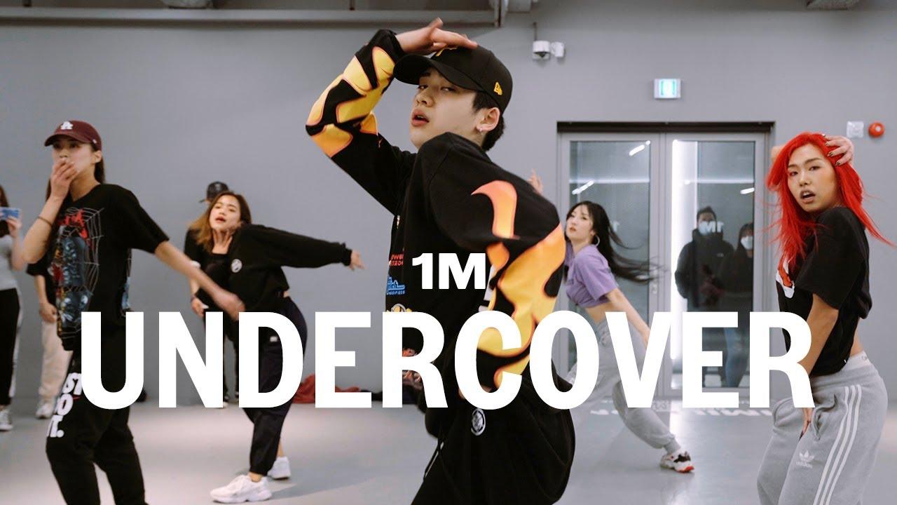 유뷰브 댄스 Kehlani – Undercover / Yumeki Choreography