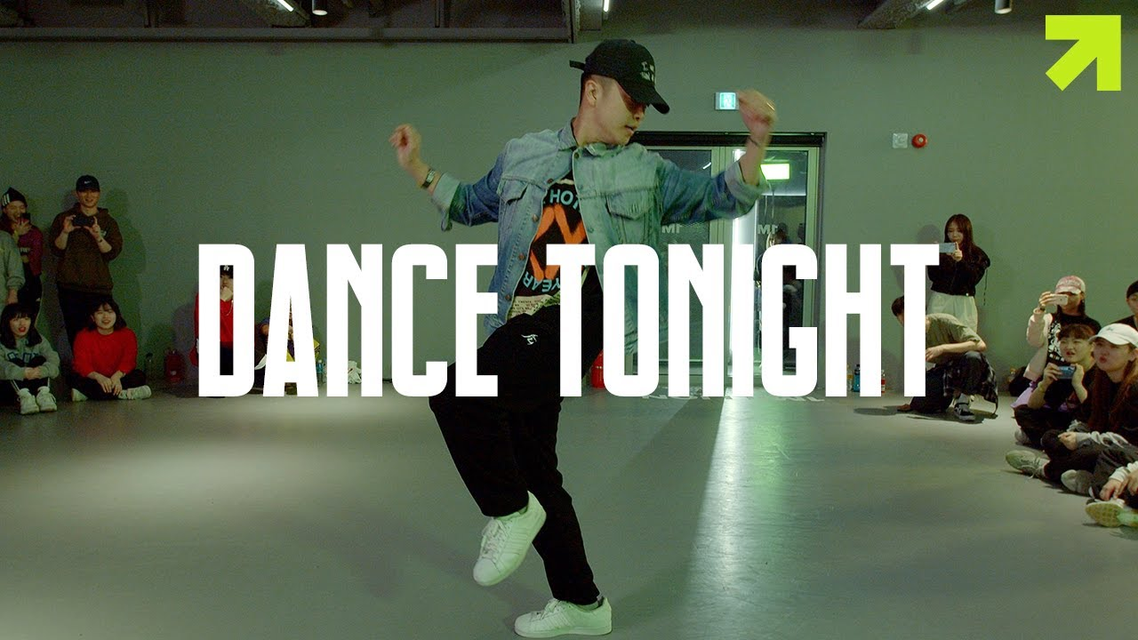 Lucy Pearl – Dance Tonight / Mike Song Choreography